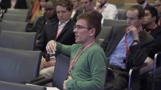 The Institute for Sport Business partners global sports analytics conference