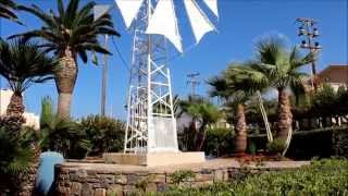 Dessole Malia Beach, Greece(Наш медовый месяц на Крите!, 2013-10-19T13:15:31.000Z)