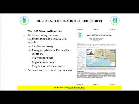 Field Office Incident Reporting and Continuity of Operations