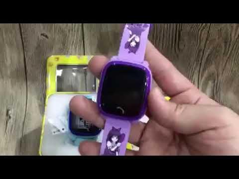 Giá mua bán đồng hồ định vị GPS cho bé sỉ rẻ tphcm