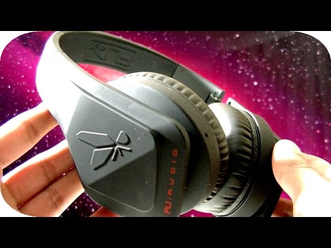 The Best Headphones under $200 - Vibe Fli-Overs Extreme Bass Full Review!
