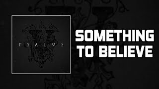 Скачать Hollywood Undead Something To Believe Lyrics Video