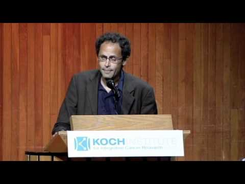 2011 KI Symposium: Benjamin Cravatt (Part 2 of 2)