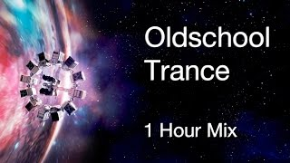 1 Hour Oldschool Classic Trance Mix (Late 90