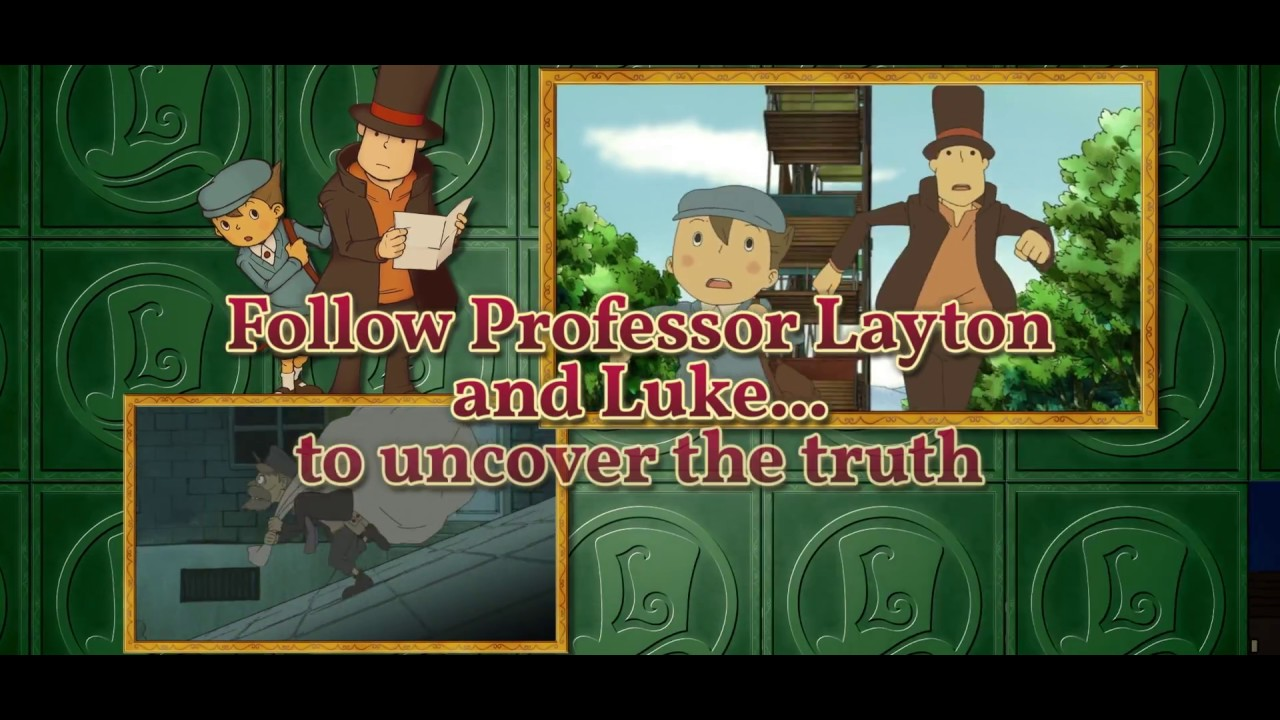professor layton vs phoenix wright apk