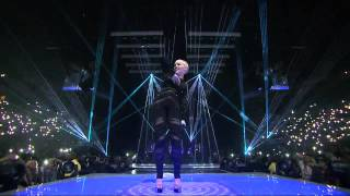 Miley Cyrus   Bangerz Tour  Drive Live from Miami HD