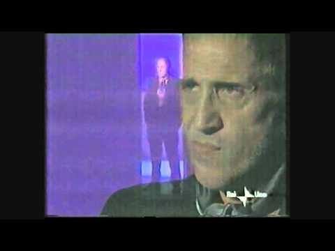Adriano Celentano - L'Arcobaleno - 2012 (HD)