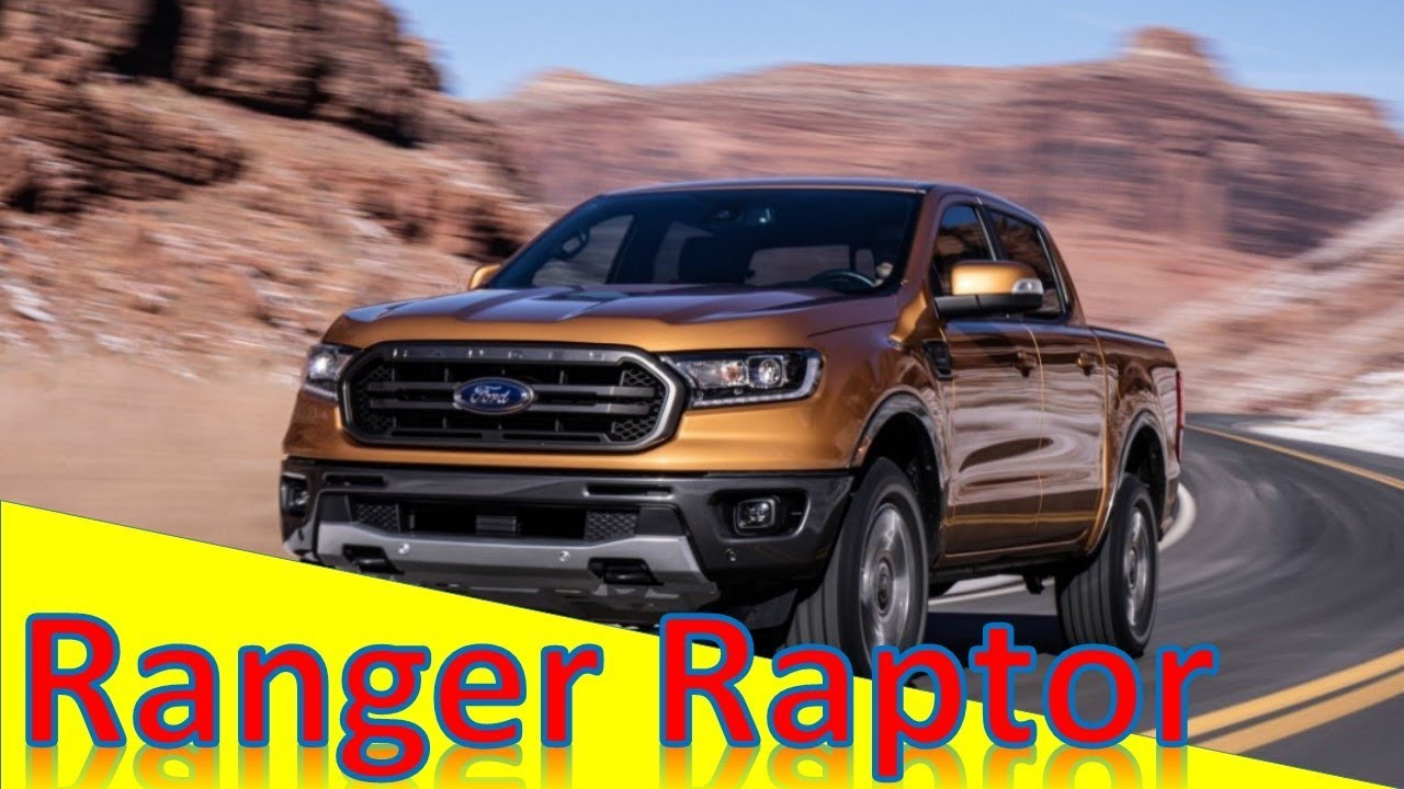 new 2019 ford ranger raptor release date 2018 detroit auto show youtube. Black Bedroom Furniture Sets. Home Design Ideas