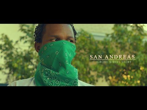 San Andreas: Grove Street Story | Short FIlm