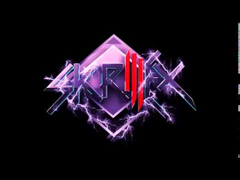 Best of Skrillex [ 1 Hour ]
