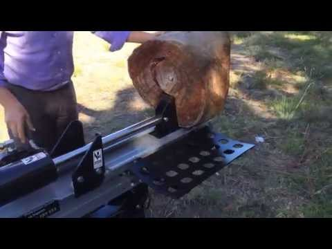 Log Splitters Australia