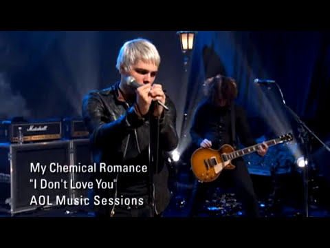 I Don't Love You (AOL Sessions)