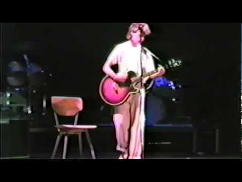 Paul Tucker    Fearless    1986