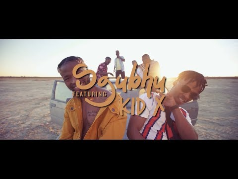 Soweto's Finest ft KidX - Sgubhu (Official Music Video)