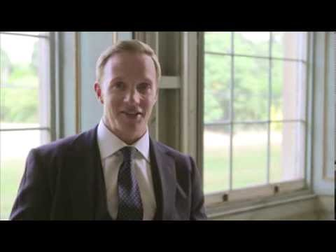 Whitechapel  Rupert PenryJones  ITV