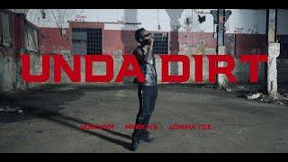 Popcaan - UNDA DIRT (feat. Masicka & Tommy Lee) [Official Video]