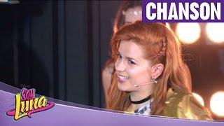 """Soy Luna - Chanson : """"Camino"""" (épisode 38)"""