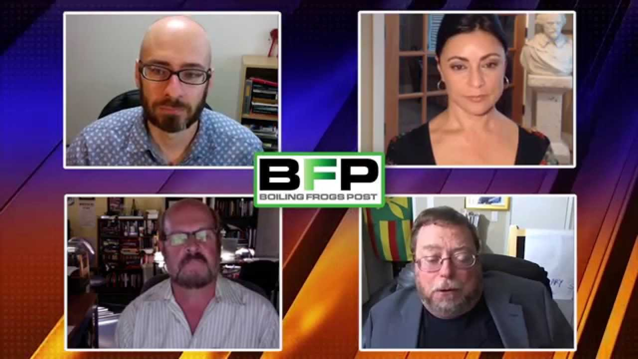 BFP Roundtable: Pedophiles Run the Government & No One Gives a Damn!