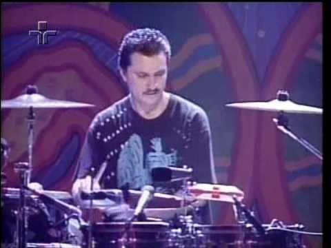 Santana - Bacalao com pan - Kaiser Gold Sounds 96 - São Paulo