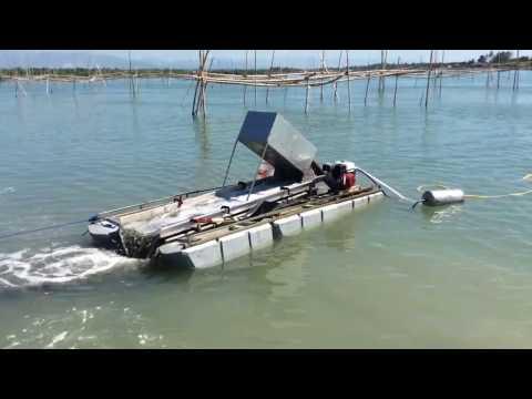 Ocean Dredging Philippines