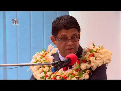 Fijian Attorney General announces bonus payout for Fiji Ports Corporation