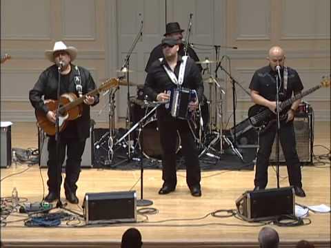 Los Texmaniacs: Traditional Conjunto Dance Music from Texas