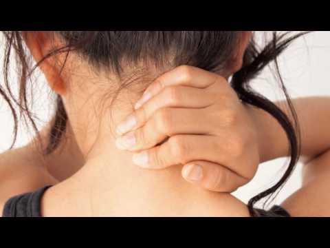 Почему может болеть затылок головы