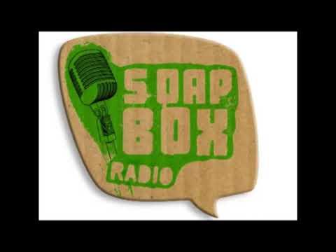 SoapBox Radio - Louw Breytenbach  8 March 2018