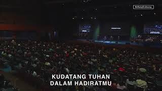 """Download Lagu Kuduslah Tuhan """"Bethany Nginden Surabaya"""" mp3"""