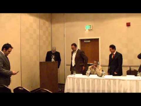 2010-04-10 Hilton Syposium part1 (International Interfaith Council)