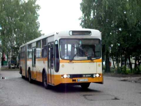 Ikarus - Zemun IK160P. Ostatni wyjazd (demo)