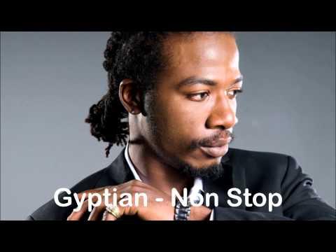 Gyptian - Non Stop 2013