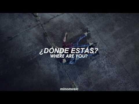 네시 (4 O'CLOCK) - V & Rap Monster (Sub. Español // Eng Lyrics) [BTS / FMV]