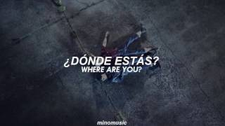Download song 네시 (4 O'CLOCK) - V & Rap Monster (Sub. Español // Eng Lyrics) [BTS / FMV]