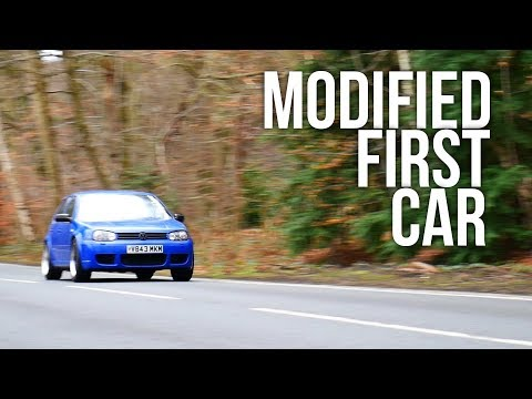 Should You Modify Your First Car?