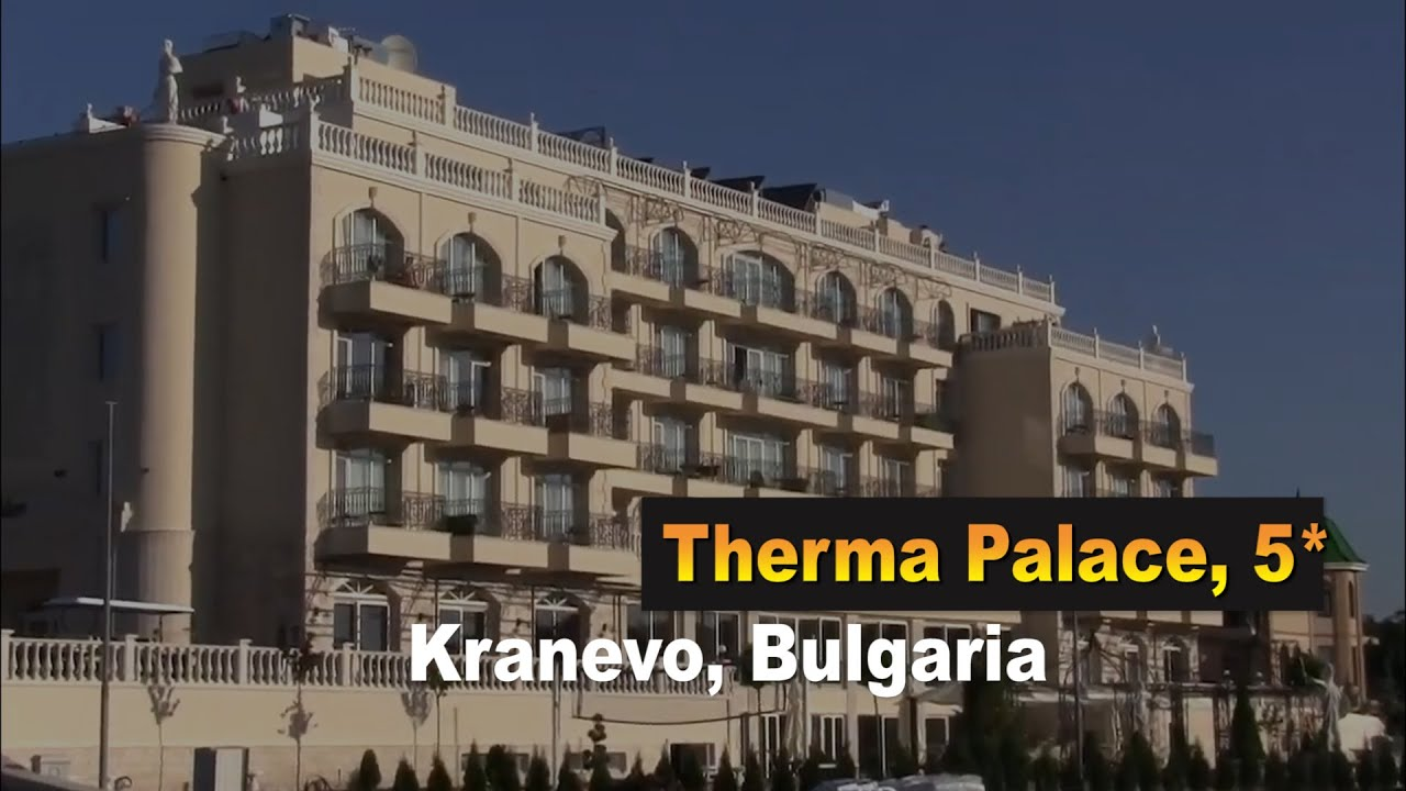 Hotel Therma Palace Spa Hotel