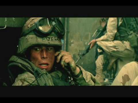Black Hawk Down - Music Video - Animal I...