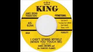 James Brown - I Can