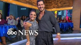 'DWTS' Winner and Finalists Dish on Season 23 Excitement