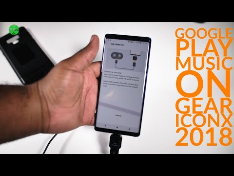 how-to-add-music-on-samsung-gear-iconx-2018-|-google-play-music