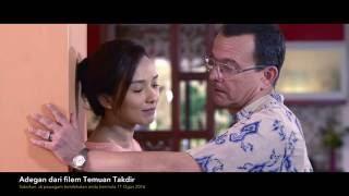 Video Adegan dari filem Temuan Takdir download MP3, MP4, WEBM, AVI, FLV April 2018