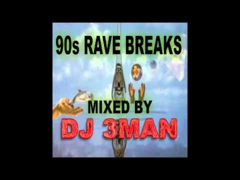 90s Hardcore Rave