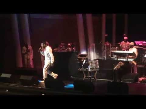 Keith Sweat - Twisted @ Country Club Hills 07/30/2016