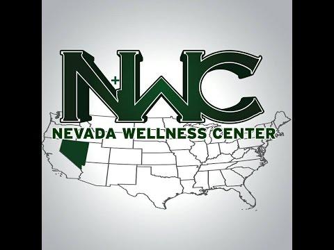 Las Vegas Marijuana Dispensary Bag Opening: Nevada Wellness Center