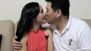 Mary Ann & Yang-yang Wu preview part 2
