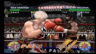 Knockout Kings 2003 Part 4
