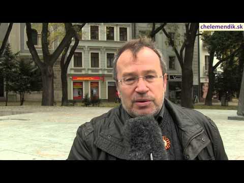 Сергей Хелемендик: России тоже нужна мягкая сила