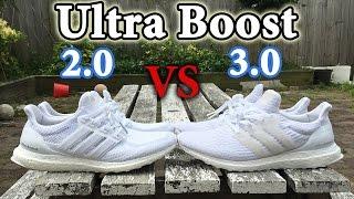 adidas ultra boost 4.0 sizing