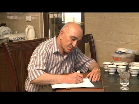 مبدعون عراقيون حلقة الدكتور رامي الحديثي