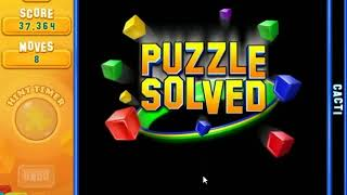 Super Collapse! Puzzle Gallery (All Easy Difficulty) Lvls 1-42